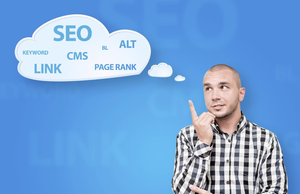 optimiser images seo